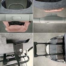 Tianrui Lightweight Portable Folding One key operation Baby Stroller