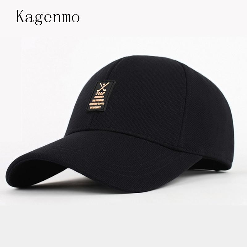 Kagenmo Fashion ženska kapa za slobodno vrijeme sunčana kapa muška - Pribor za odjeću - Foto 1