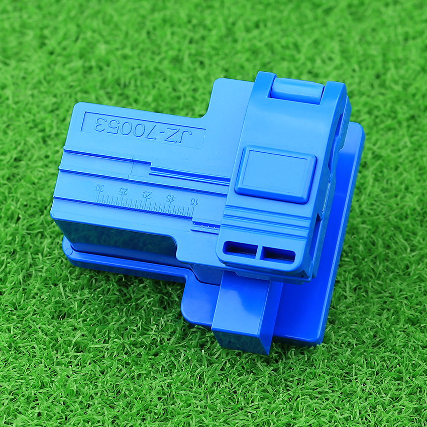 Image 3 - KELUSHI FTTH MINI Optical Fiber Cleaver ABS Small High Precision Fiber cutting cable cold connection cutter tool-in Fiber Optic Equipments from Cellphones & Telecommunications