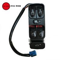 2038210679 Power Control Window Switch for Mercedes Benz C CLASS W203 C180 C200 C220 A2038210679