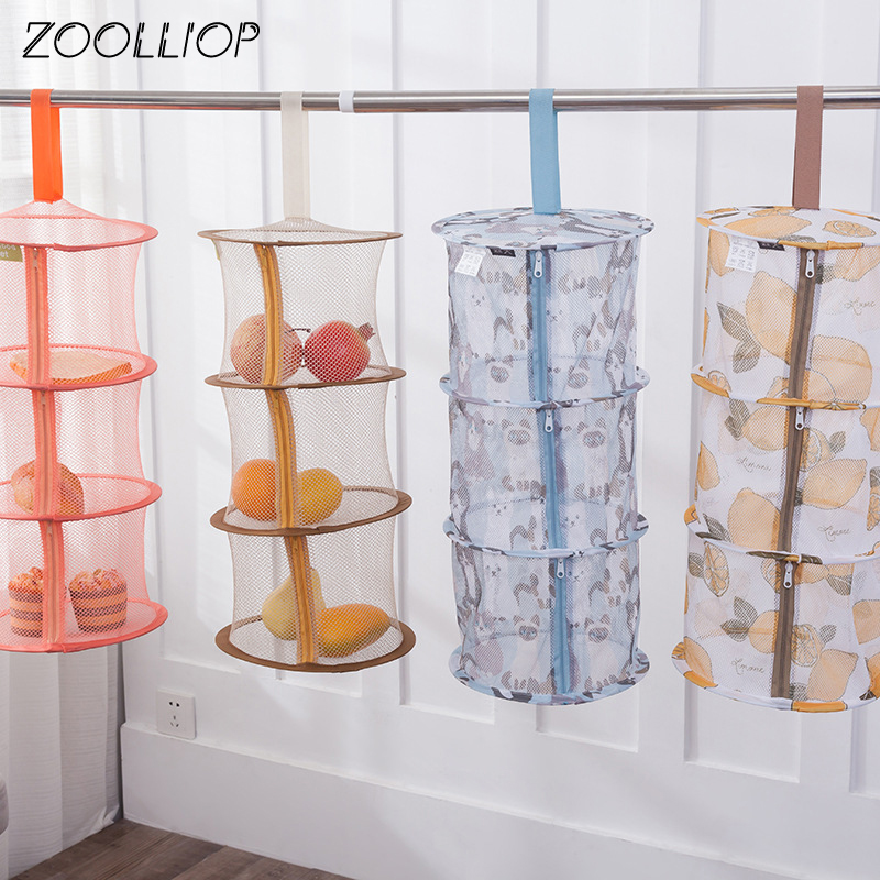 Drying Clothes Nets Nets Clothes Drying Basket Household Folding Clothes Network Cashmere Sweater Sweater Anti-deformation Tile