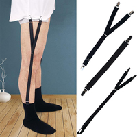 Mode-I Y Skidproof Suspenders Fashion Wrinkle Proo ...