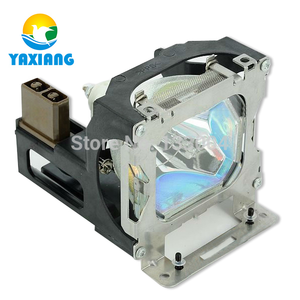 Compatible projector lamp bulb 78-6969-8919-9 with housing for 3M MP8670 MP8745 MP8755 MP8770 MP8760 etc. high quality compatible projector lamp bulb 78 6969 9930 5 with housing for 3m x95 etc