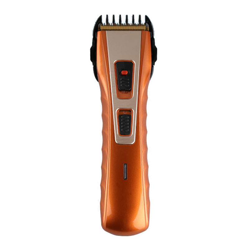 Kemei KM-519A 220-240V 3W 50/60Hz Men's hair clippers for hair clippers kemei km 1305 rechargeable hair clippers