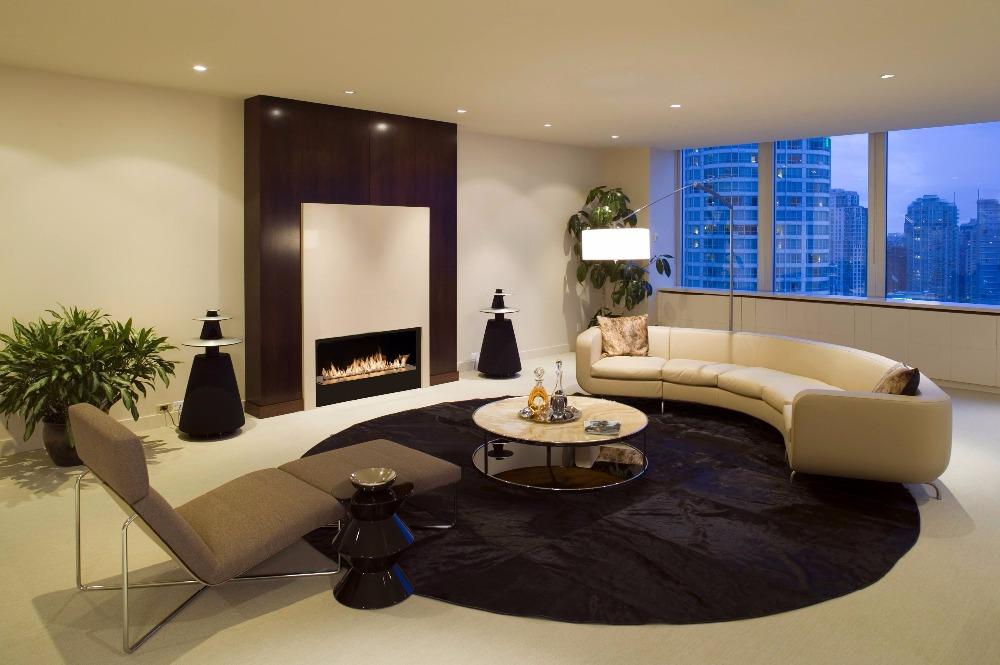 en venta chimenea bio para la decoracin casera moderna de estilo americano uude