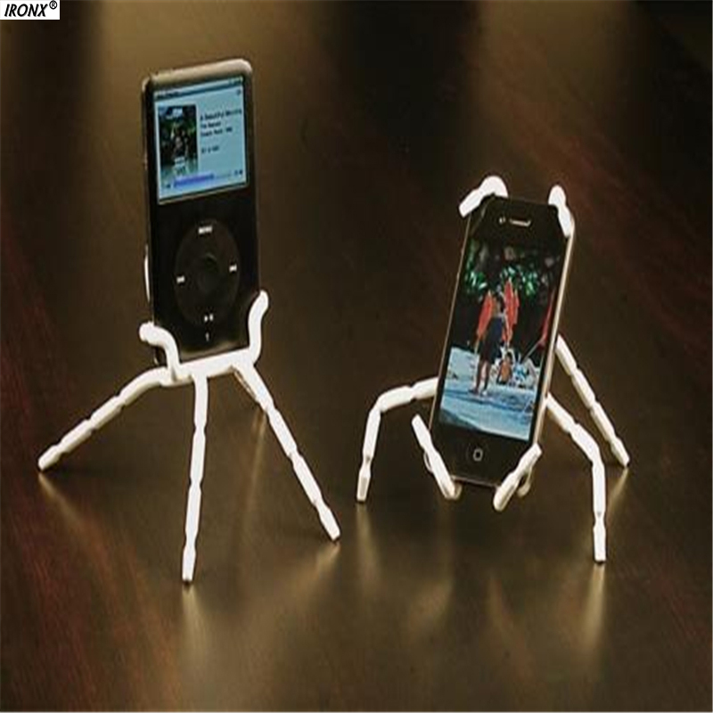 1pc Apple Mobile Phone Mobile Phone Universal Spider Breffo Second Generation Upgrade Version Storage Holder Fa6