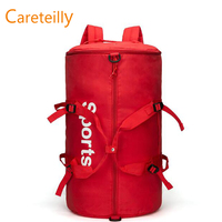 Great Capacity duffel Bag for Men and Women Sports bagwith Shoe Compartment Great for Workout Travel Yoga