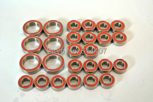 Supply high grade RC bearing sets bearing kit INTECH RACING BR-6 PRO KIT 1/8 BUGGY free shipping supply high grade rc bearing for tamiya car super clodbuster