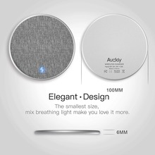 Wireless Charging Pad iPhone