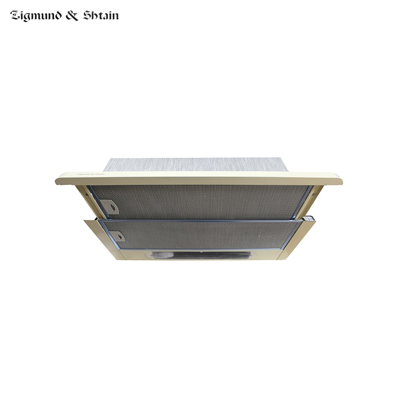 Built-in Hood Zigmund&Shtain K 002.61 X Home Appliances Major Appliances Range Hoods