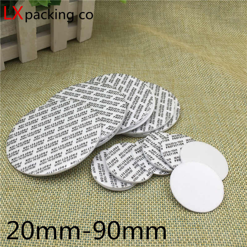 Free Shipping sealing stickers self adhesive seals to stop