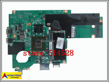 original laptop motherboard for HP MINI 311-1000 series 591248-001 INTEGRATED NVIDIA GeForce 9400M G DDR3 100% Test ok
