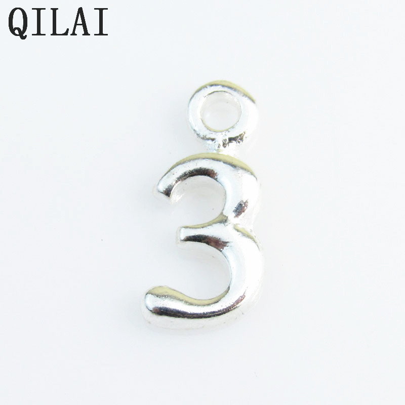 Hot selling silver number 3 dangle charms for glass momery floating hot selling silver number 3 dangle charms for glass momery floating pendant lockets in charms from jewelry accessories on aliexpress alibaba group mozeypictures Image collections