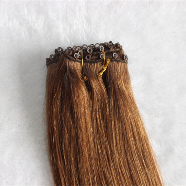 Cheap Factory Price Brazilian Micro Bead Hair Weftmicro Ring Link