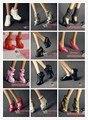 Кукла обувь Моды хорошие Дети американские Девушки Подарок pullip Кукла Аксессуары много обувь Принцесса сексуальные рубашки вскользь Для Куклы Барби 174
