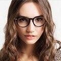 Vidros ópticos Enquadrar Óculos Óculos de Computador Anti-radiação Óculos frames oculos masculino Novas Mulheres