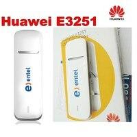 Лот из 10 шт. разблокирована huawei E3251 Dc hspa + 3 г/3,75 г Hilink USB модем 43,2 мбит/с
