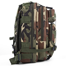 Tactical Military Backpack 30-40 L