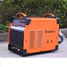 Jasic 380 В 3 фазы китайская панель WSME-315 AC DC Импульсная tig сварка сварочный аппарат алюминий SALE1