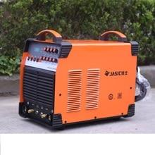 цена на Jasic 380V 3 Phase Chinese Panel WSME-315 AC DC Pulse TIG Welder Welding Machine Aluminium  SALE1