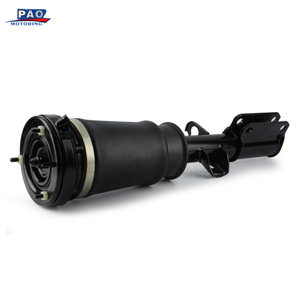 Brand New Front Left Air Suspension Fit For BMW <font><b>X5</b></font> <font><b>E53</b></font> Air Spring Shock Strut Absorber Buffers OEM 37116757501 37116761443 image