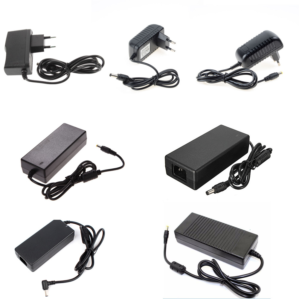 FDIK <font><b>Power</b></font> Adapter <font><b>12V</b></font> LED Driver AC <font><b>110V</b></font> 220V To DC <font><b>12V</b></font> Switching <font><b>Power</b></font> <font><b>Supply</b></font> 1A 2A 3A 5A 6A 8A 10A Lighting Transformer image