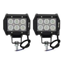 4 inch ATV lights