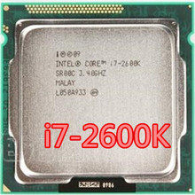 Processor 1155-Socket Intel-Core I7-2600k 5gt/S LGA SR00C