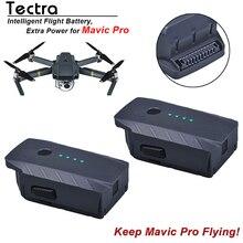 2 Pcs 3830 mAh Mavic Pro Cerdas Baterai Untuk DJI Penerbangan Mavic Pro/Terbang Lebih Combo Quadcopter 4 K HD Kamera Drone