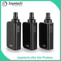 JOYETECH Ego Aio ProBox Kit Electronic Cigarette EGO AIO Kit Build In Battery 2100mAh With 2ml