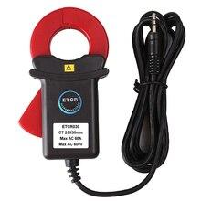 ETCR030 высоко точный Зажим ток утечки Датчик