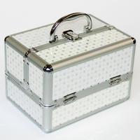 Large Women Storage Box Capacity Make Up Organizer High Quality Cosmetic Organizer Multifunction rangement maquillage Makeup Box