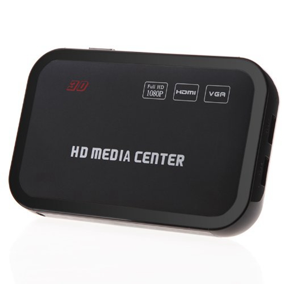 Full HD 1080P Media Player Center RM/RMVB/AVI/MPEG Multi Media Video Player with HDMI YPbPr VGA AV USB SD/MMC Port Remote Cont new arrival jedx mp026 multimedia mini hdmi 1080p full hd media player mkv rm sd usb sdhc mmc with 2ports hdmi vga av auto play