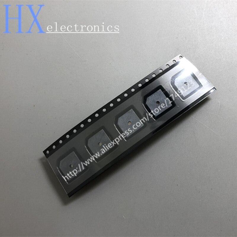 Free shipping 5PCS SMD buzzer active 3V 5V HN9650B size 9.6*9.6*5mmFree shipping 5PCS SMD buzzer active 3V 5V HN9650B size 9.6*9.6*5mm