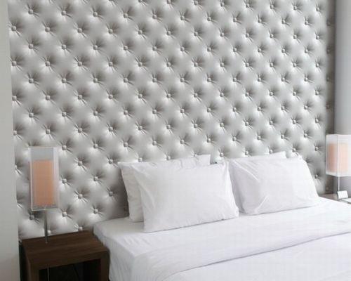 Plastic Mold For Plaster House Ceiling Walll 3D Texture Tiles DIY Wall  Brick Decor Decorative Wall Panels Maker