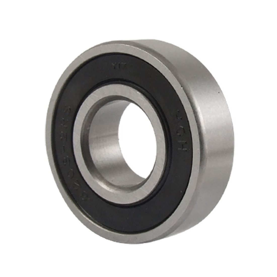 KSOL 17x40x12mm 6203-2RS Double Side Sealed Ball Bearing