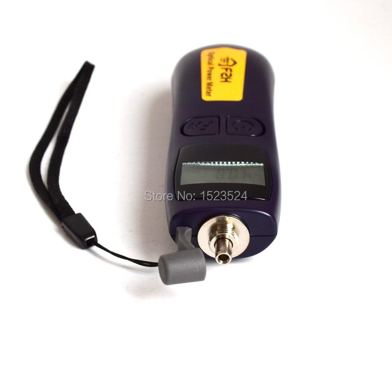 Image 4 - Дистанционный измеритель мощности 70 ~ + 10dBm FHP12A, портативный оптоволоконный измеритель мощностиoptical poweroptical power meterfiber optic power meter  АлиЭкспресс