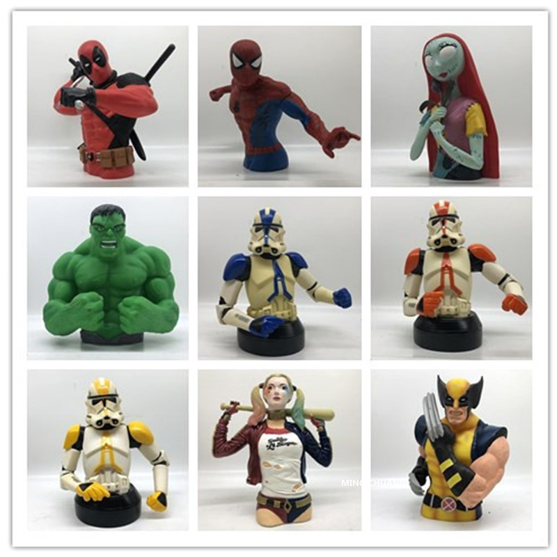 avengers infinity war iron man ant man hulk black warrior clown