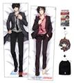 New Yaoi Guy Character Male Anime Dakimakura Japanese Hugging Body Pillow Cover MGF-56018b