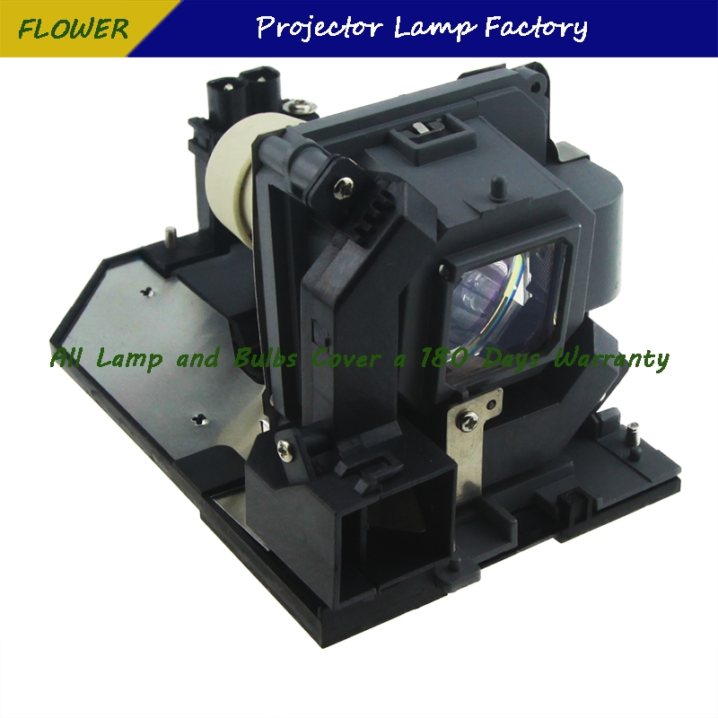 NP30LP  for NEC M332XS / M352WS / M402H / M402W / M402X Replacement Projector Lamp/Bulbs with Housing np30lp original projector bare lamp with housing for nec m332xs m352ws m402x m402w
