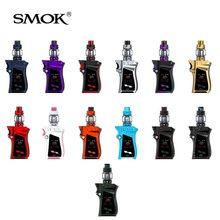 Original SMOK Kit MAG com TFV12 Príncipe Tanque Atomizador 8 ml Capacidade mag 225 w Mod vape cigarro Eletrônico alimentado por 18650 células