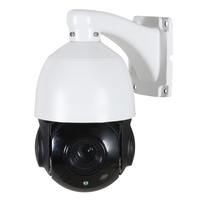 POE Camera 4MP 4 Inch Mini Size Network Onvif IP PTZ Speed Dome 20X Optical Zoom
