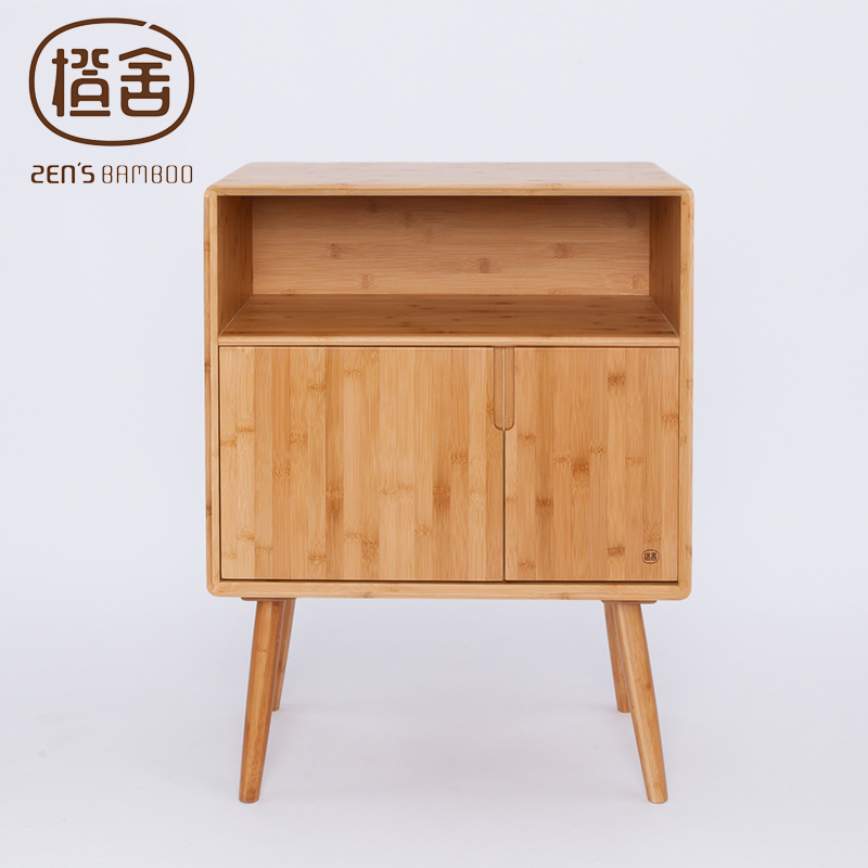 Superieur ZENu0027S BAMBOO Cabinet Sideboard Assemble Living Room Cabinet Storage  Nightside Home Furniture In Living Room Cabinets From Furniture On  Aliexpress.com ...
