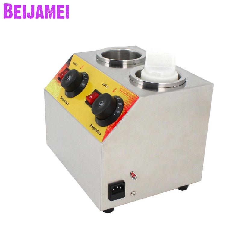 BEIJAMEI Stainless Steel Jam Heater Jam Heating Machine Warming Machine Electric Commercial Jam Heating MachineBEIJAMEI Stainless Steel Jam Heater Jam Heating Machine Warming Machine Electric Commercial Jam Heating Machine