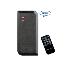 125KHZ Standalone RFID Card Door Gate Access Control System Reader Controller IP66 Waterproof