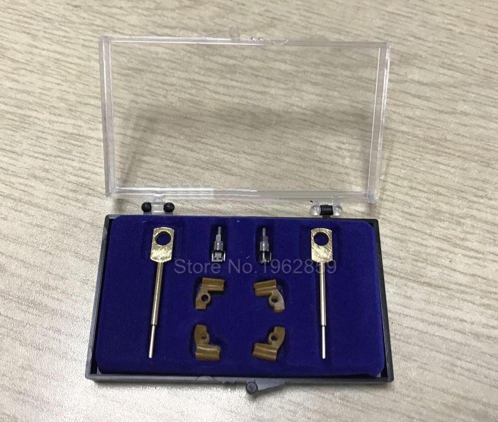 2 Sets box Técnico de Laboratório Dental