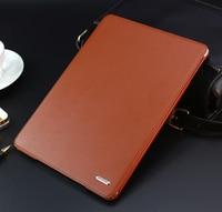 Brand Luxury Case For IPad Mini 4 PU Leather Smart Cover Folio Case Stand Sleep Wake