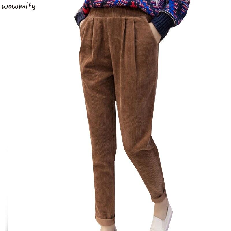 Online Get Cheap Corduroy Pants Womens -Aliexpress.com | Alibaba Group