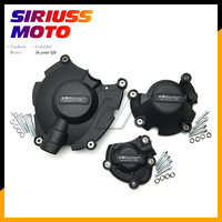 Motorcycles Engine Cover Protection Case for GB Racing Case for YAMAHA YZF1000 YZF R1 2015 2016 2017