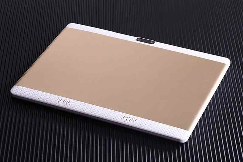 10 pulgadas Android 7,0 Octa core HD Tablet 5.0MP 4 GB RAM 64 GB ROM GPS 3G WCDMA tabletas 10 + regalo 1280x800